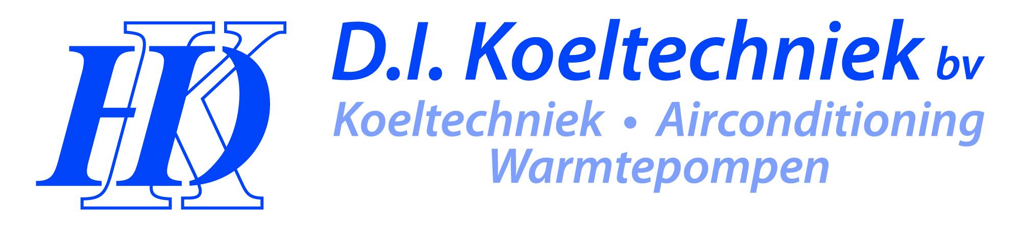 D.I. Koeltechniek | Koeltechniek • Airconditioning • Warmtepompen